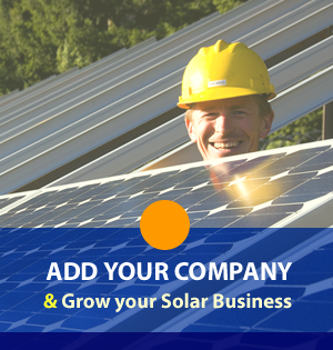 Add your Company and Grow your Solar Business | Solar Business Hub | Company Directory | Europe
