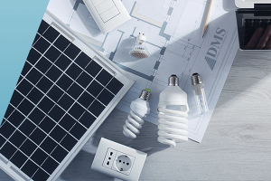 DMS Energy Solutions - EPC Glasgow, Edinburgh & Aberdeen