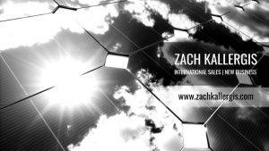 Zach Kallergis